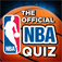 The ONLY Official NBA Quiz on the App Store
