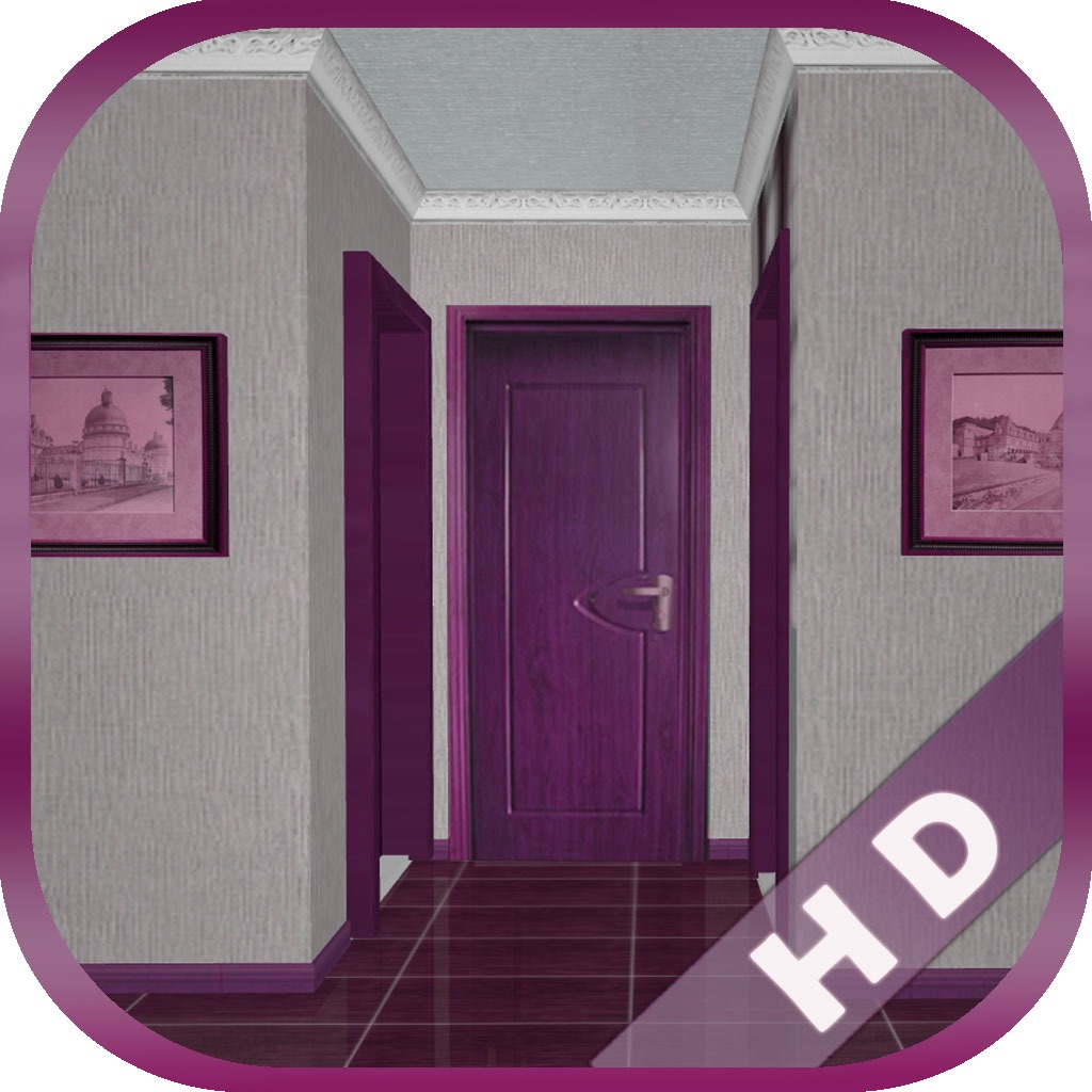 Can You Escape 10 Fancy Rooms IV
