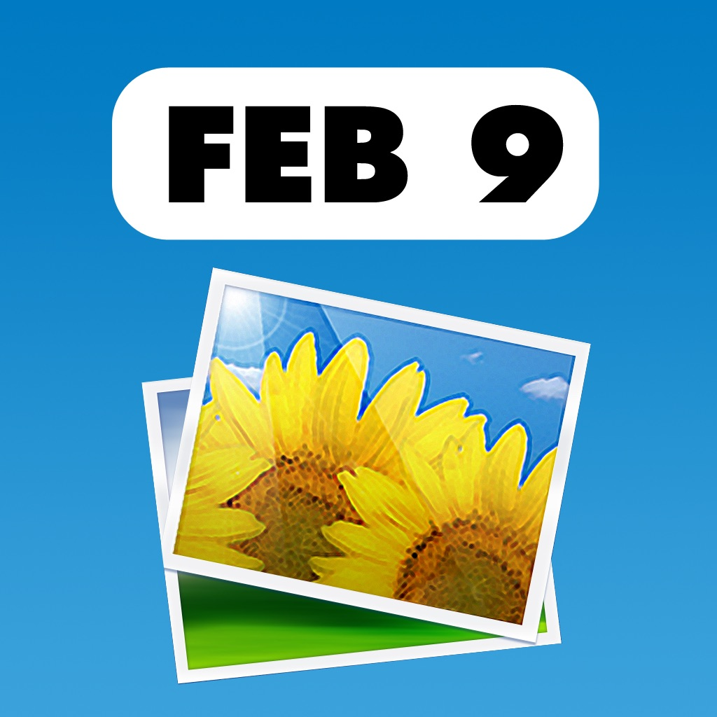 Photo Date & Photo Time Stamp Camera - Add Date & Timestamp to One or All Photos