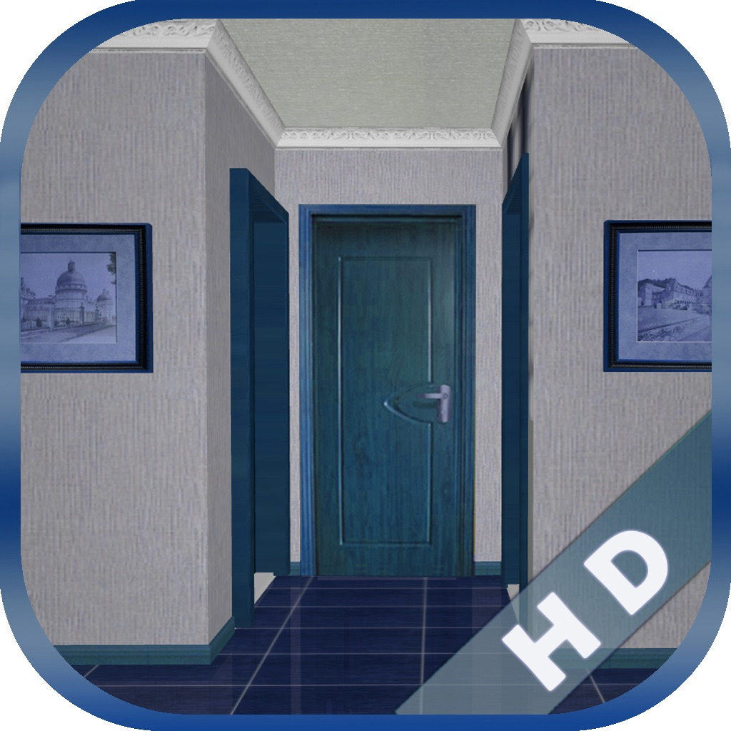 Can You Escape 10 Fancy Rooms II