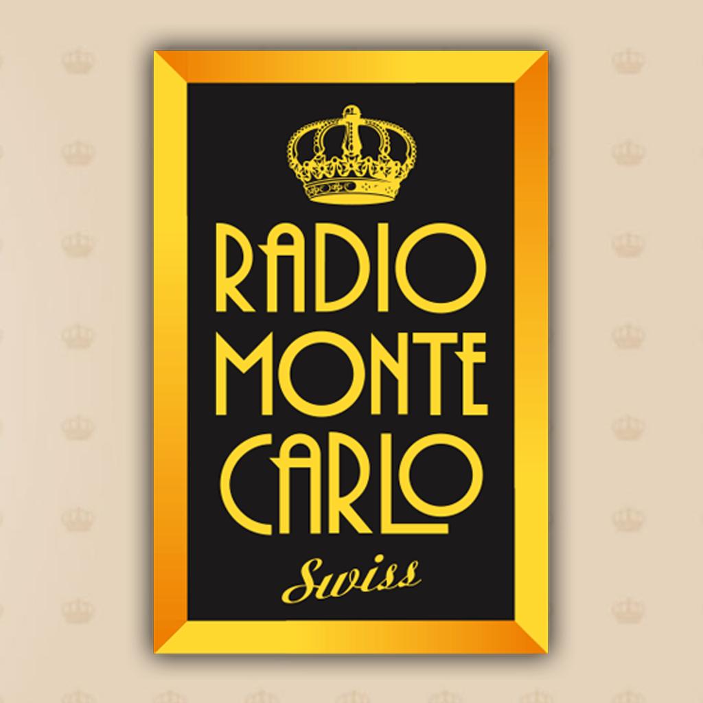 RADIO MONTE CARLO SWISS
