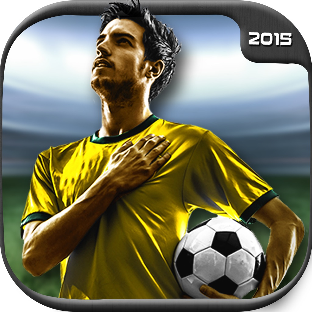 World Soccer 2015 - Top eleven player football league simulation by BULKY SPORTS