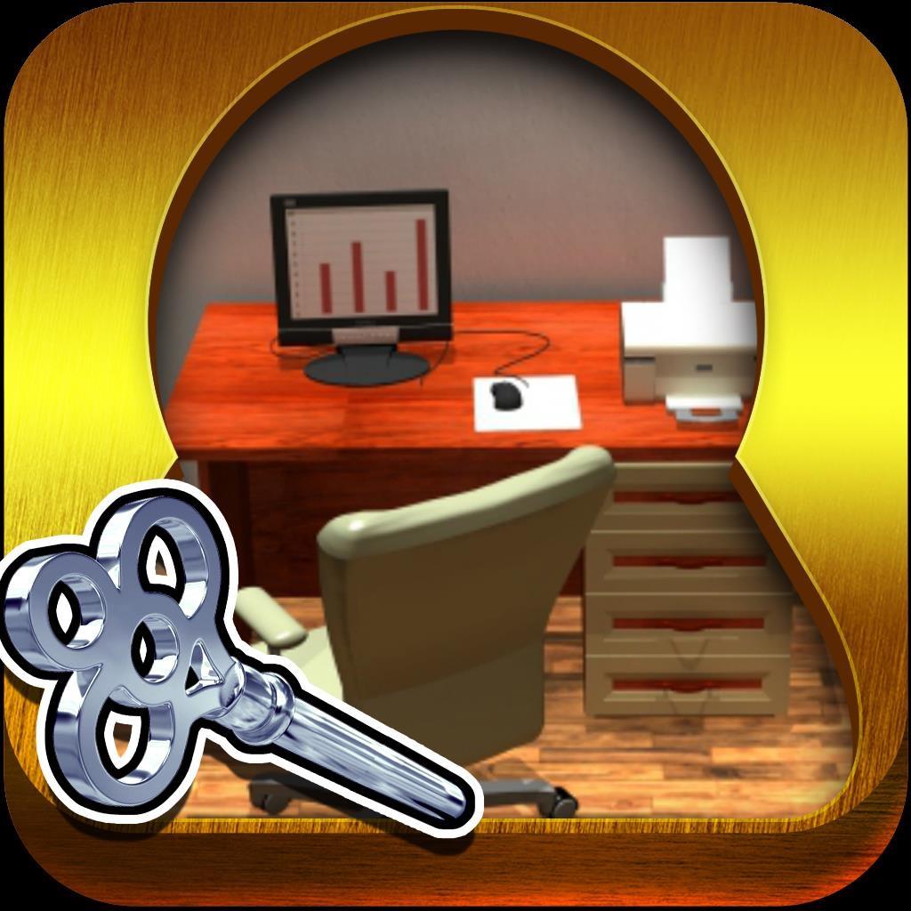 Quick Escape : The Office