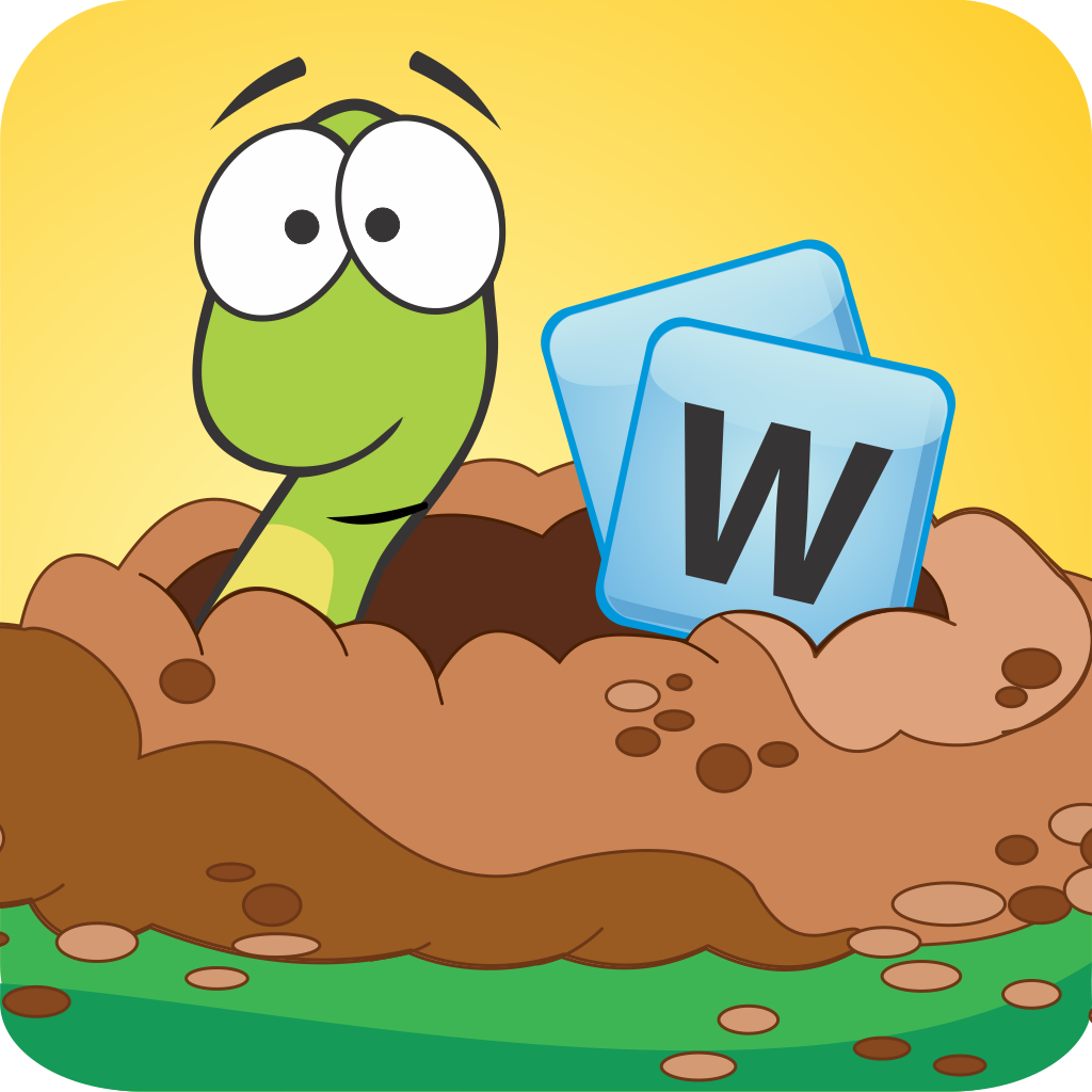 Word Wow - Work your brain and learn new words with this fast action puzzle game!