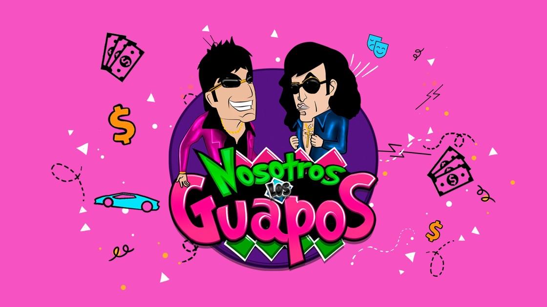 Nosotros Los Guapos En Apple Tv Nosotros los guapos | temporada 2 | capitulo 9. nosotros los guapos en apple tv
