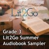 Grade 3 Summer Audiobook Sampler
