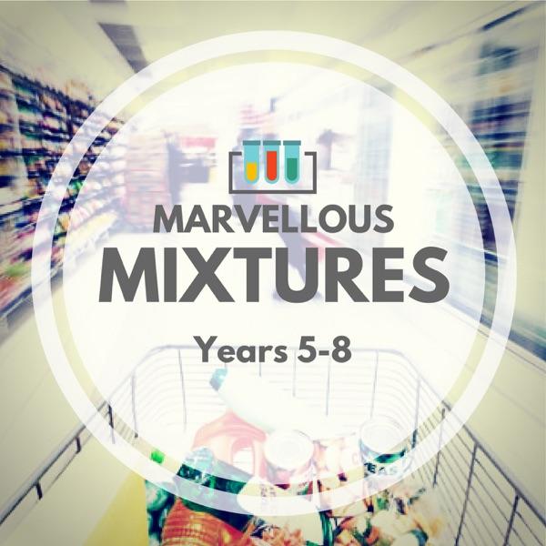 Marvellous Mixtures