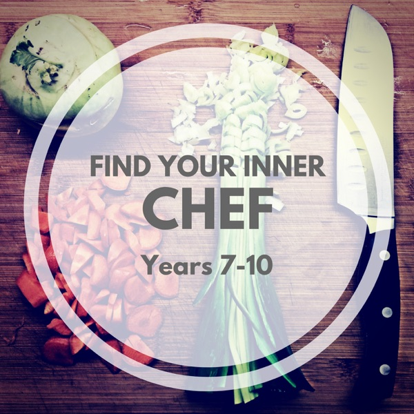 Find Your Inner Chef