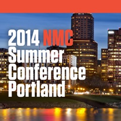 2014 NMC Summer Conference