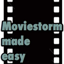 Moviestorm Made Easy