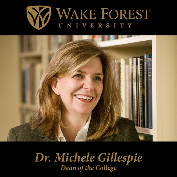 Interview with Michele Gillespie