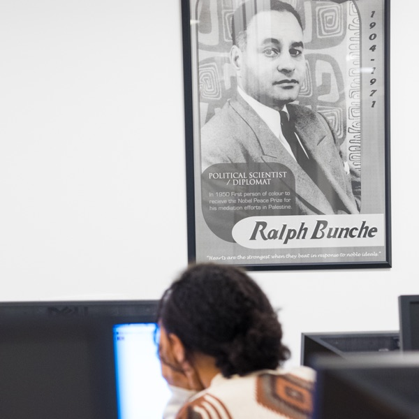 Ralph Bunche Summer Institute