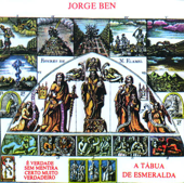 A Tabua De Esmeralda-Jorge Ben