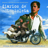 Motorcycle Diaries (Soundtrack from the Motion Picture)