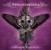 Apocalyptica - I Don't Care artwork