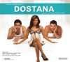 Dostana (Original Motion Picture Soundtrack) - EP - Vishal-Shekhar