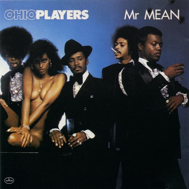 Ohio Players Magic Trick Good Luck Charm Special Disco Versions
