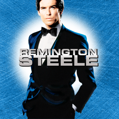 Remington Steele, Season 1 HD Download