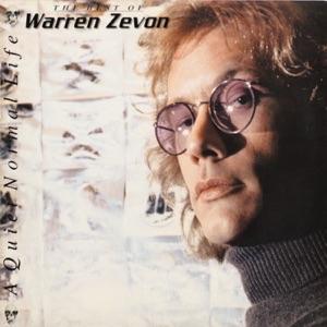 A Quiet Normal Life - The Best of Warren Zevon