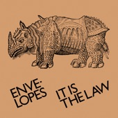 Envelopes - It's Is The Law