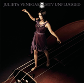 MTV Unplugged: Julieta Venegas (Live)