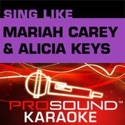 If I Ain't Got You (Instrumental Version) - ProSound Karaoke Band - ProSound Karaoke Band