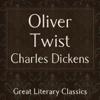 Charles Dickens - Oliver Twist (Unabridged) artwork