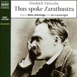 Thus Spoke Zarathustra (Abridged Nonfiction) audiobook