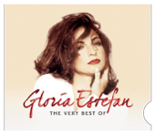 The Very Best of Gloria Estefan