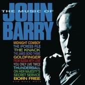 John Barry - Midnight Cowboy