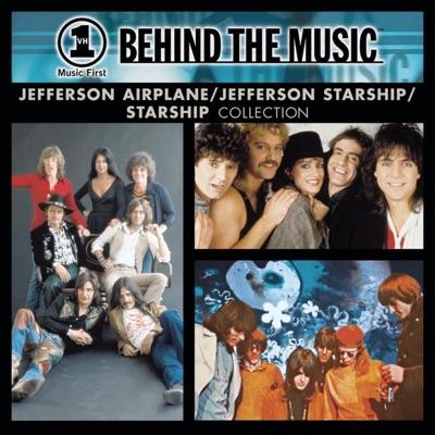 VH1 Music First - Behind the Music: Jefferson Airplane / Jefferson Starship / Starship Collection - Jefferson Airplane