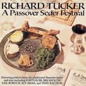 Richard Tucker - Sim Sholom (Prayer of Peace) (Voice)