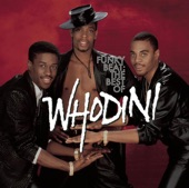 Whodini - Haunted House of Rock
