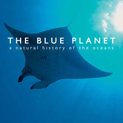 The Blue Planet - The Blue Planet