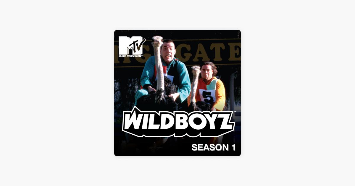 Wildboyz, Season 1