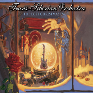 The Lost Christmas Eve  TransSiberian Orchestra Trans-Siberian Orchestra album songs, reviews, credits