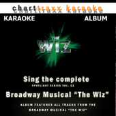 Spotlight Karaoke, Vol. 23 - In the Style of the Musical The Wiz
