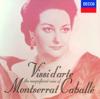 Montserrat Caballé - Vissi d' arte: The Magnificent Voice of Montserrat Caballé  artwork