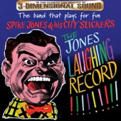 Spike Jones & His City Slickers - Drip, Drip, Drip (Sloppy Lagoon)