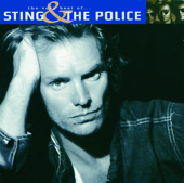 The Very Best Of Sting & The Police-Sting & The Police