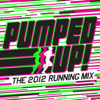 Pumped Up! The 2012 Running Mix - Various Artists