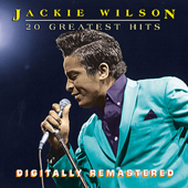 Download (Your Love Keeps Lifting Me) Higher & Higher - Jackie Wilson Mp3 free