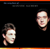 The Very Best Of Acoustic Alchemy-Acoustic Alchemy
