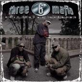 Three 6 Mafia - Hard Hittaz Ft Boogiemane - Sut