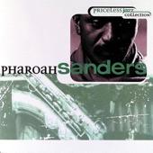 Pharoah Sanders - Bluesin' For John C