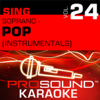 It's Gonna Be Love (Karaoke Instrumental Track) [In the Style of Mandy Moore] - ProSound Karaoke Band