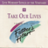 Touching the Father's Heart, Vol.9: Take Our Lives - Vineyard Music