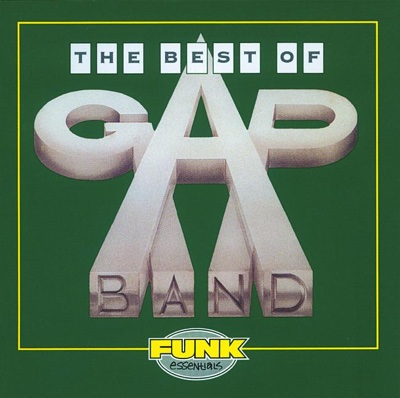 Funk Essentials: The Best of the Gap Band - The Gap Band album