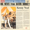 Kenny Neal - Big News from Baton Rouge!! artwork