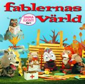Fablernas värld - Simma lugnt! Del 1